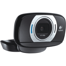 HD Webcam C615 EER