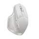 Logitech® MX Master 2S - Grey-WHITE